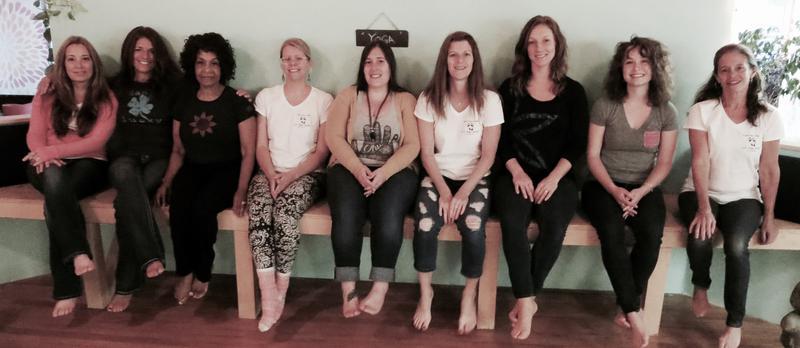 Yoga Classes Brighton Colorado